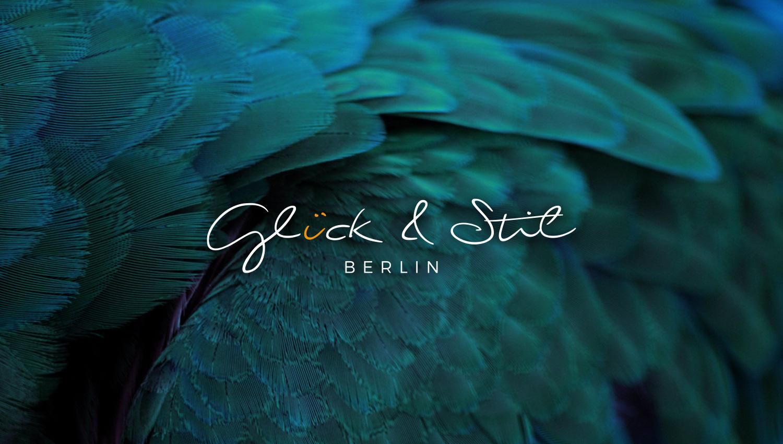Glück & Stil Berlin - Logo