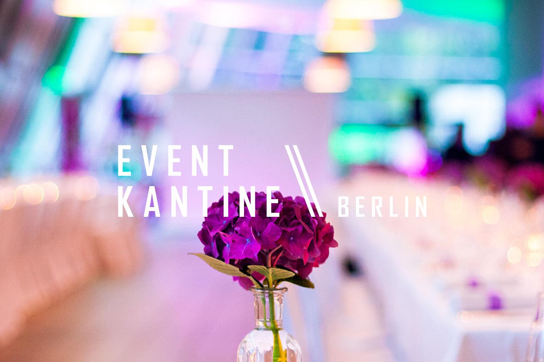 EventKantine - Cover
