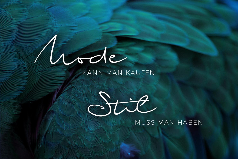 Glück & Stil Berlin - Cover