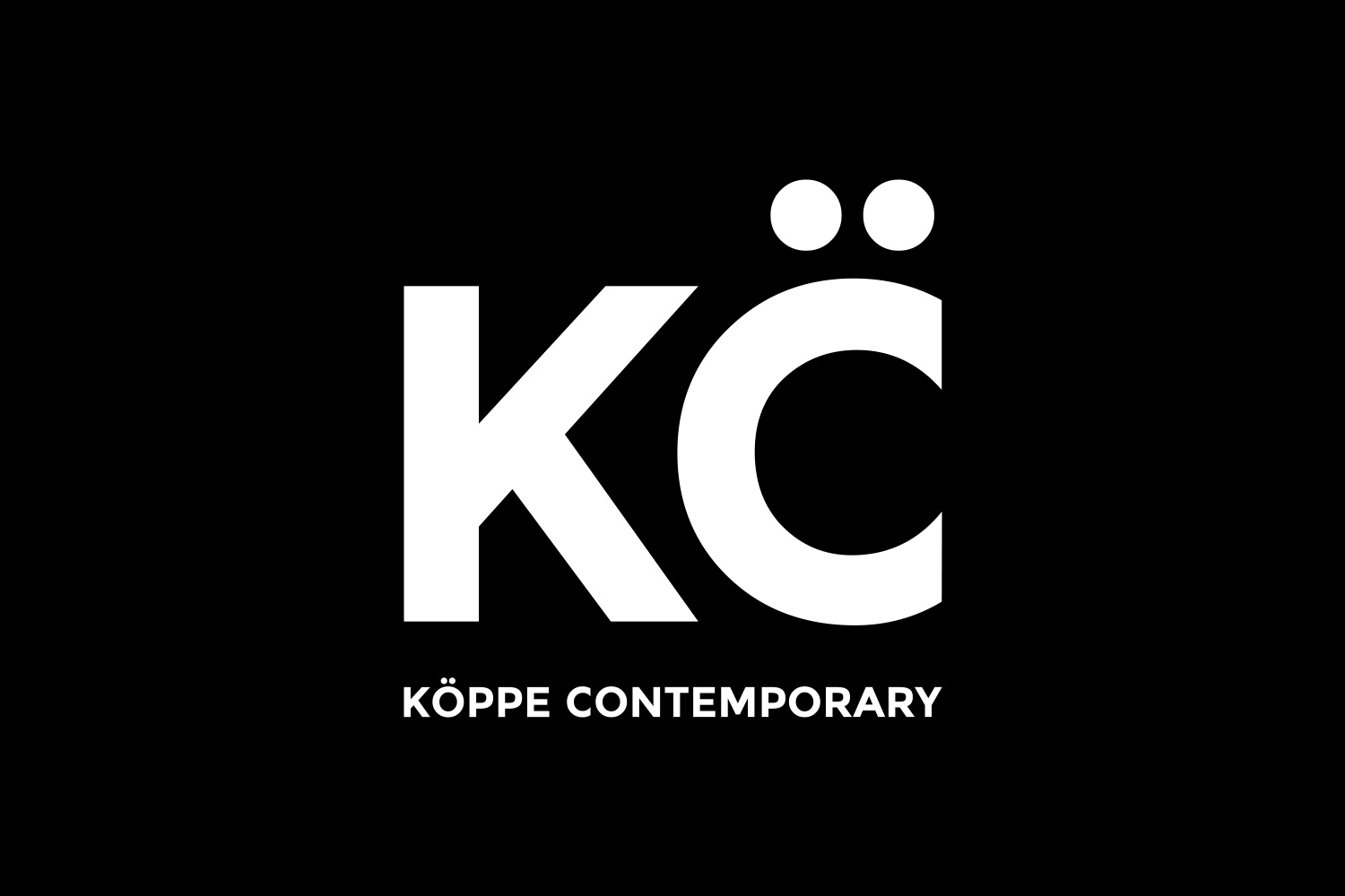 Köppe Contemporary - Cover