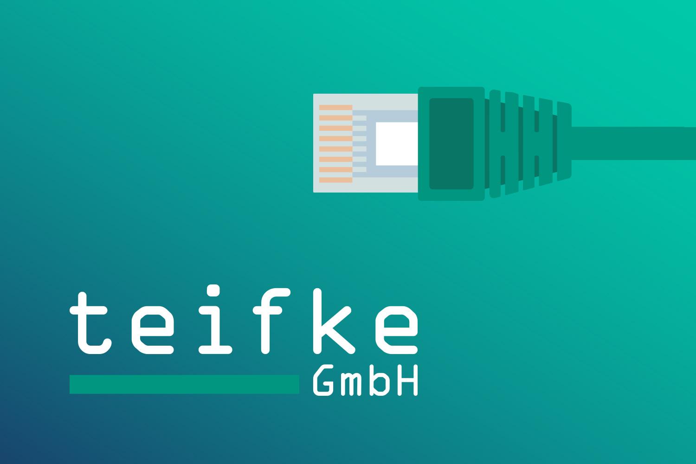 teifke GmbH - Cover