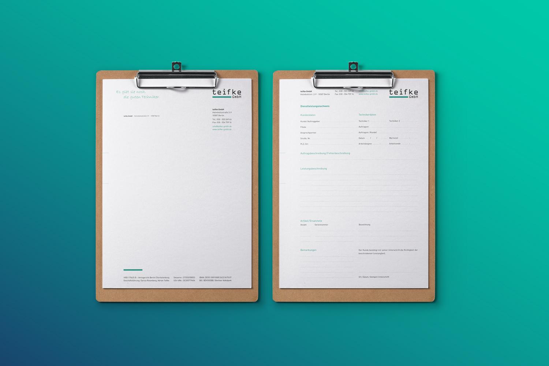 teifke GmbH - Print