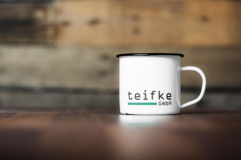 teifke GmbH - Tasse